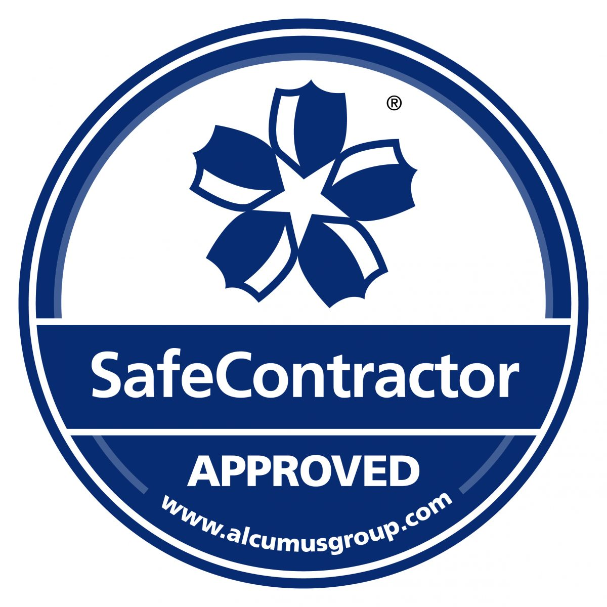 Accredited safe contractor plus status