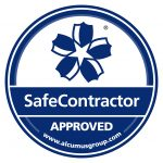 Accredited safe contractor plus status